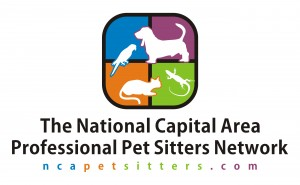 National Capital Area Professional Pet Sitters Network Logo